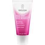 Wild Rose Smoothing Facial Lotion 1 fl Weleda Body Care