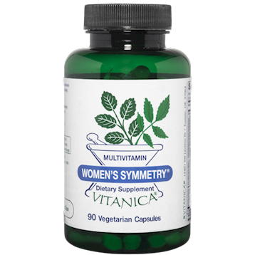 Vitanica Womens Symmetry 90 vcaps