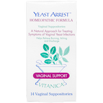 Vitanica Yeast Arrest 28 supp