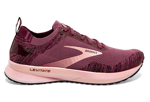 Brooks Levitate 4 - Womens