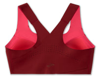 Brooks Dare Zip Run Bra 20