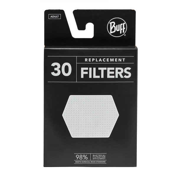 Buff Replacement Filters