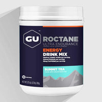 GU Roctane Drink Mix Canister