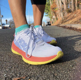 Hoka Carbon X - Woman's