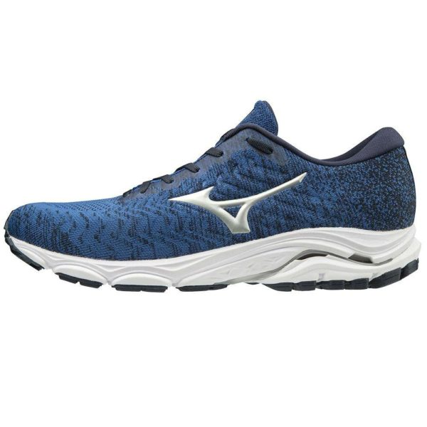 Mizuno Wave Inspire 16 Waveknit - Men's