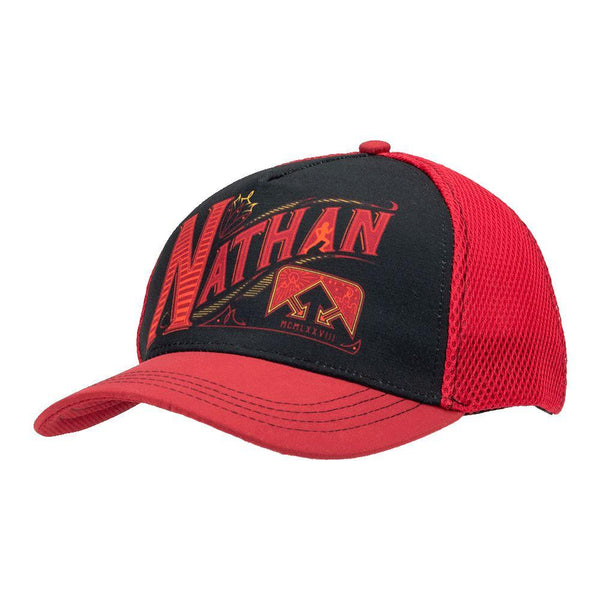 Nathan Runnable Trucker Hat