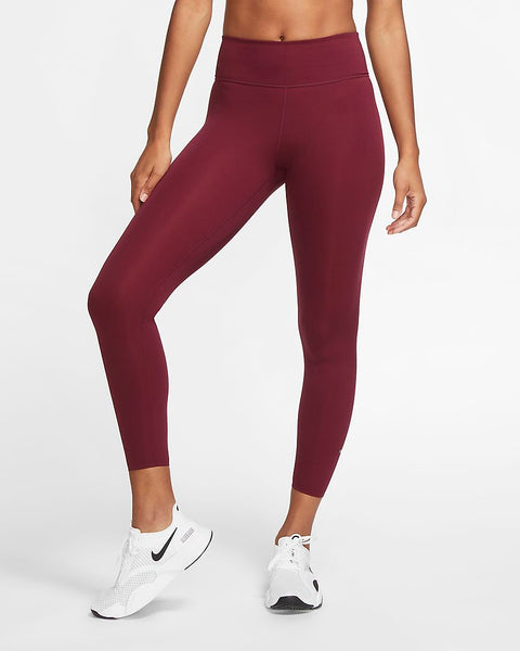 Nike One Luxe 7/8 Tights- Women's