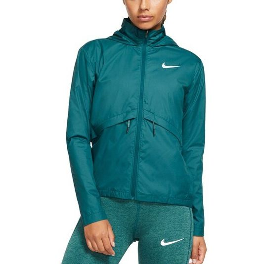 Nike Essential Hooded Jacket - Women's
