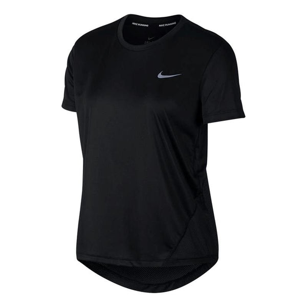 Nike Miler SS Top Crew - Women's