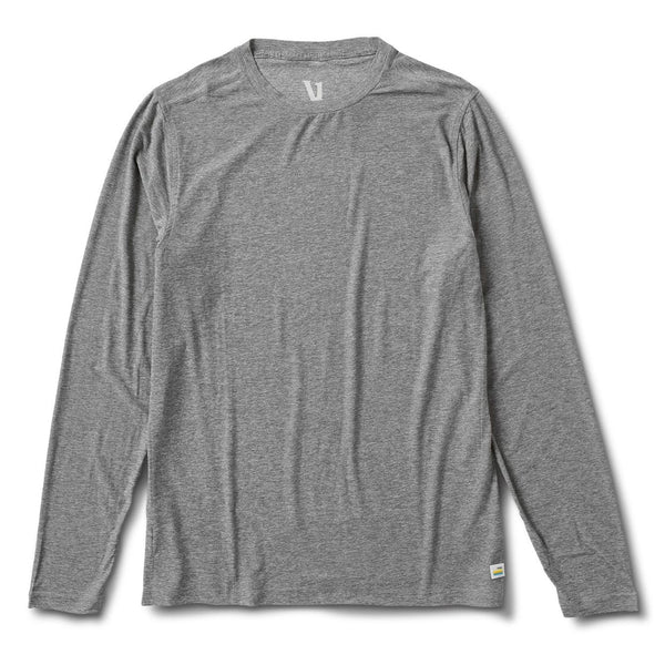 Vouri L/S Strato Tech Tee - Men's