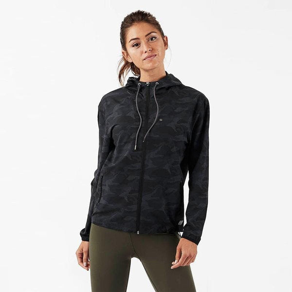 Vuori Outdoor Trainer Shell - Women's