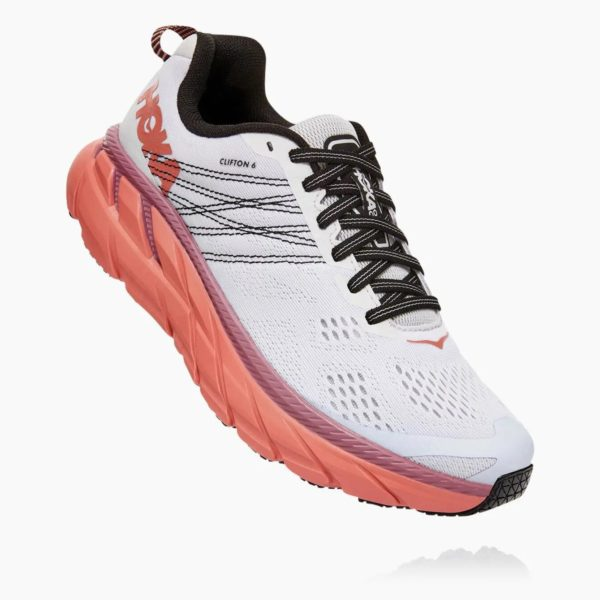 Hoka Clifton 6 - Women's