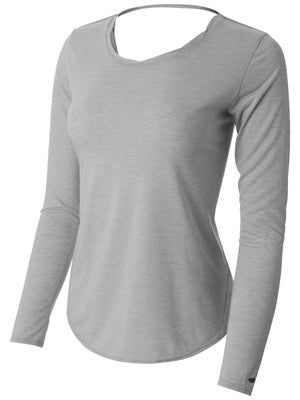 Brooks Distance Long Sleeve- Women's