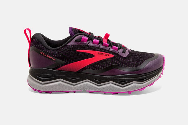Brooks Caldera 5 - Women's