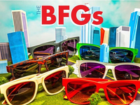 BFG Goodr Sunglasses