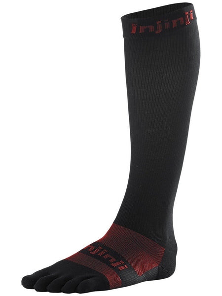 Injinji Ultra Compression Socks