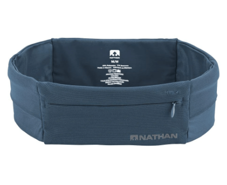 Nathan The Zipster Lite Storage Belt