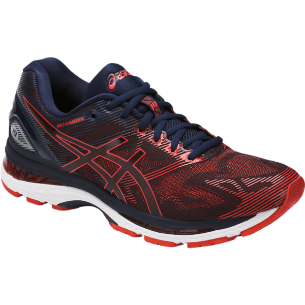 Asics Gel-Nimbus 19 - Men's