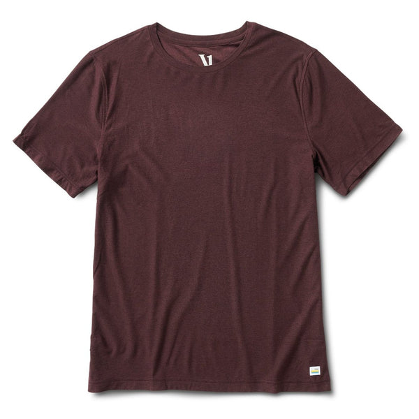 Vouri Strato Tech Tee- Men's