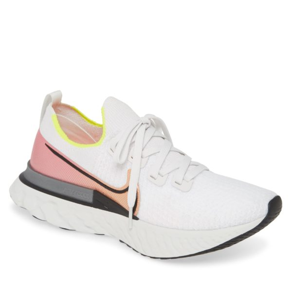 Nike React Infinity Run FK - Men's