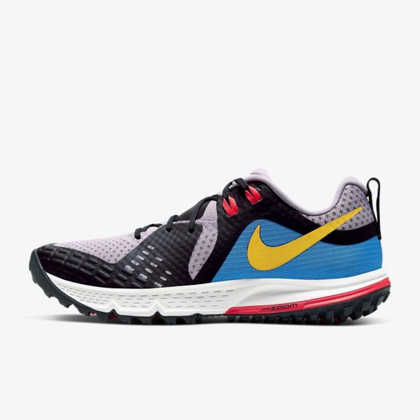 Nike Zoom Wildhorse 5 - Women's