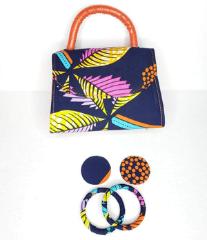 Markin bag matching set