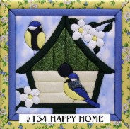 134 Happy Home
