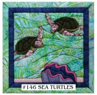 146 Sea Turtles