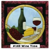 169 Wine Time