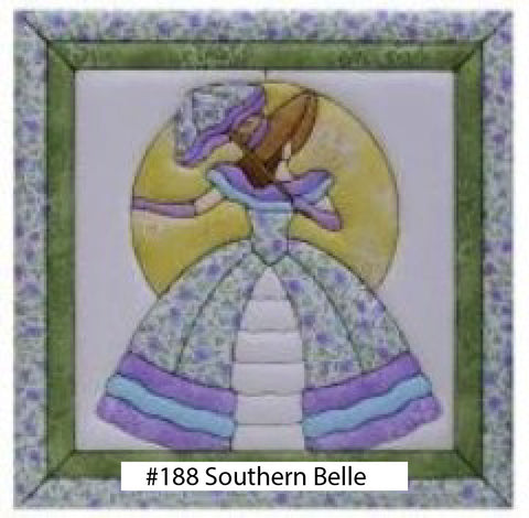 188 Southern Belle
