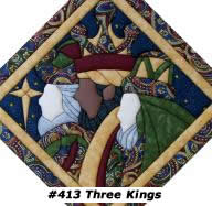 413 Three Kings
