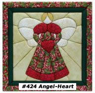 424 Angel Heart