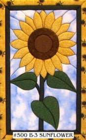 500B-3 Sunflower
