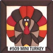 509 Mini Turkey