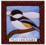 523 Mini Chickadee