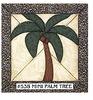 538 Mini Palm Tree