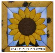 541 Mini Sunflower