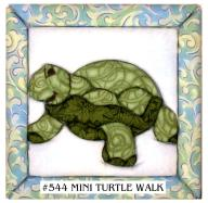 544 Mini Turtle Walk