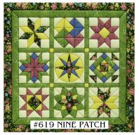 619 Nine Patch