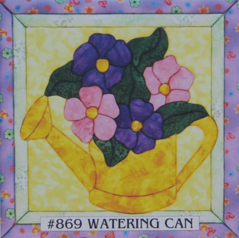 869 Watering Can