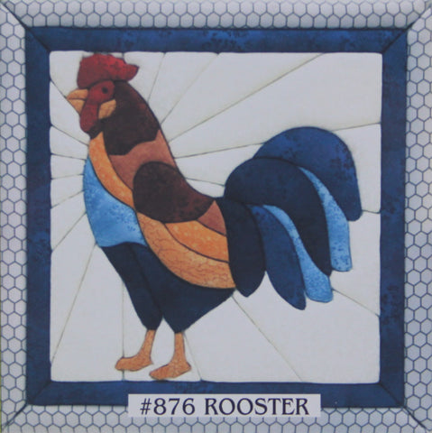 876 Rooster
