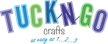 Tuck-N-Go Crafts