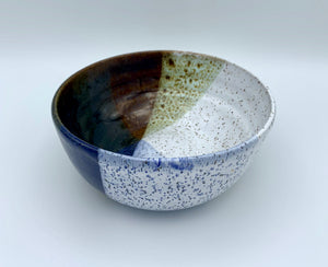 Multi color small bowl