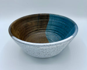 Multi color medium bowl