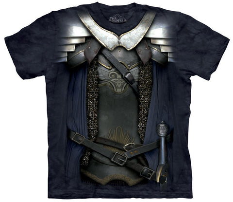 Armor T-Shirt | Liberation Armour Adult-Gifts from DePanda