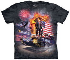 Americana and Patriotic T-Shirt Collection