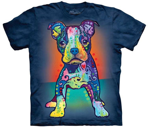 Dog T-Shirt | On My Own Adult-Gifts from DePanda