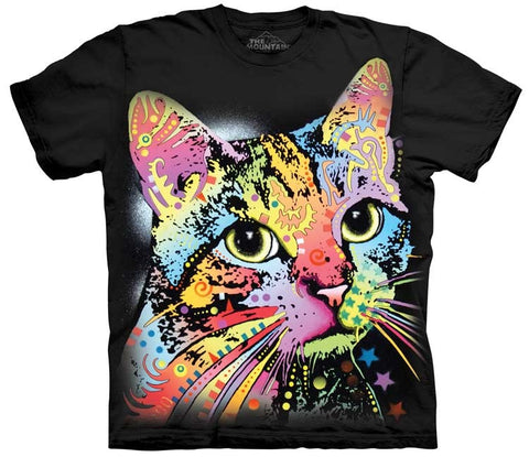 Cat T-Shirt | Russo Catillac Adult-Gifts from DePanda