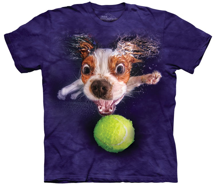 Dog T-Shirt | UWD Monty Adult