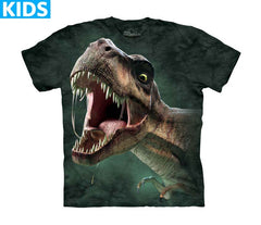 Dinosaur T-Shirt Collection